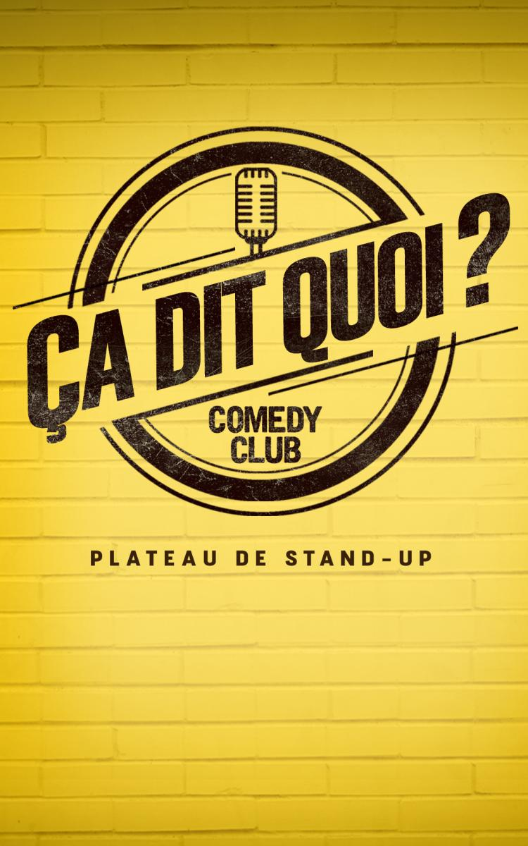 stand up comedy club