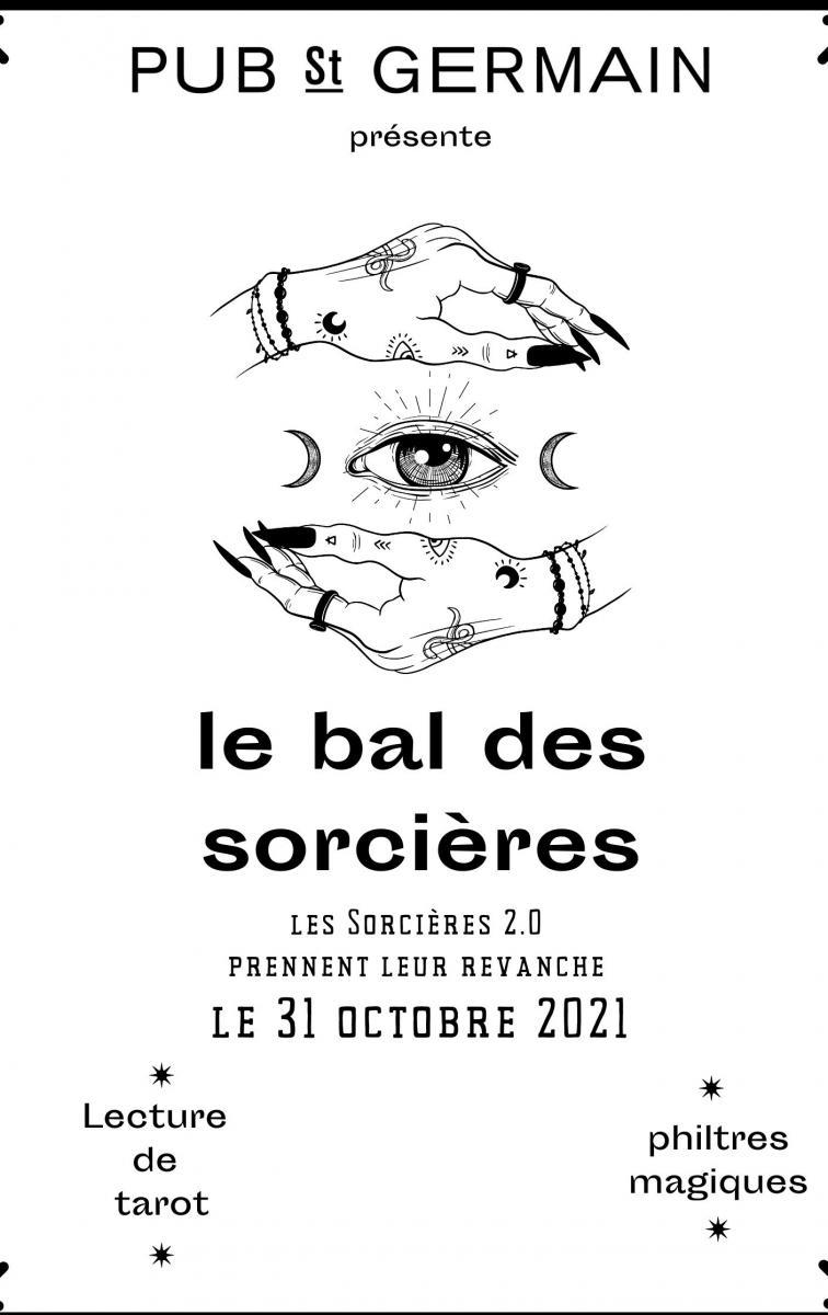 Halloween 2021 Paris