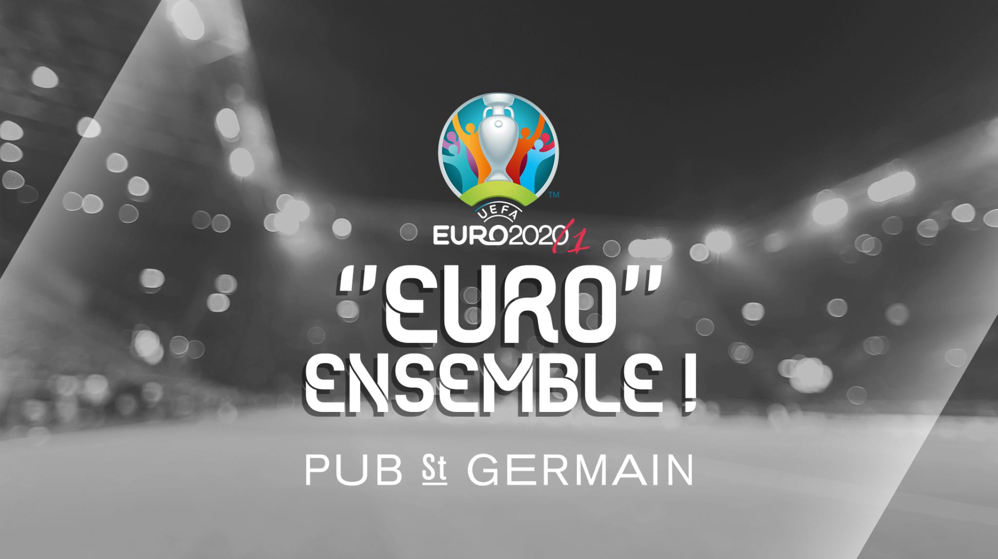 EURO live at PUB St GERMAIN